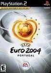 UEFA Euro 2004 NA PS2