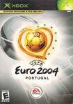 UEFA Euro 2004 NA Xbox