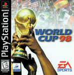 World Cup 98 NA PS