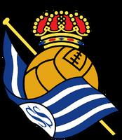 Real Sociedad logo.