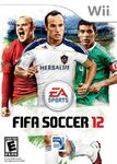 FIFA 12 NA Wii
