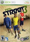 FIFA Street 3 NA 360