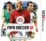FIFA 12 NA 3DS