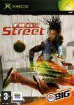 FIFA Street (2005) EU Xbox