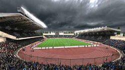 Union Park Stadium