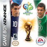 2006 FIFA World Cup NA GBA