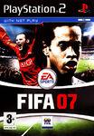 FIFA 07 EU PS2
