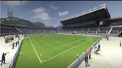 Stade Kokoto
