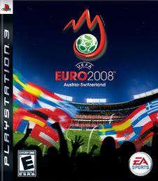 UefaEuro2008 NA Cover
