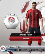 Amkar home