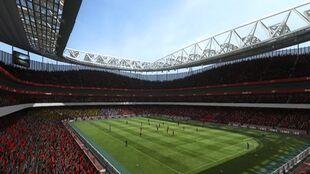 Stadium 156 1