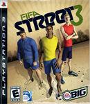 FIFA Street 3 NA PS3