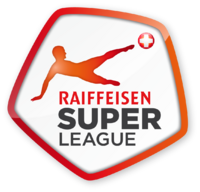 Swiss Super League Logo