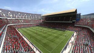 Stadium 10 1