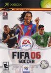 FIFA 06 NA Xbox