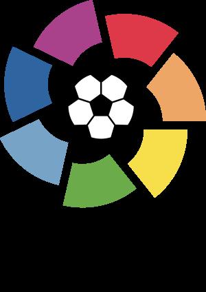 File:La Liga Logo.png