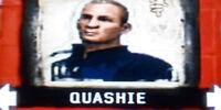 Quashie
