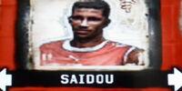 Saidou