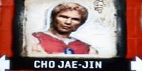 Cho Jae-Jin