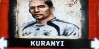 Kuranyi