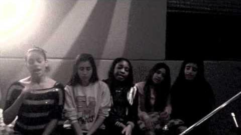 Fifth Harmony - Stay