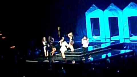 "Fifth Harmony ""Don't Wanna Dance Alone"""