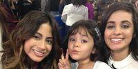 Camila Cabello/Relatives