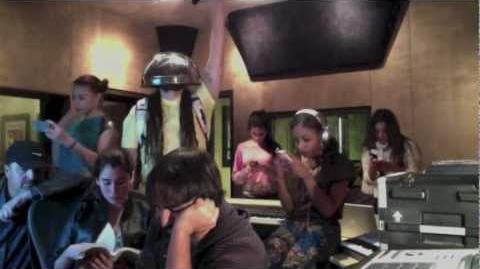 Harlem Shake (Fifth Harmony Second Edition)-1