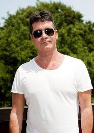 Simon+Cowell+X+Factor+USA