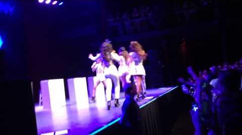 Fifth Harmony 5TAC - Don't Wanna Dance Alone Silver Spring, MD