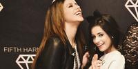 Dinah-Camila Relationship