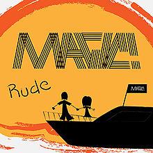 MAGIC - Rude cover