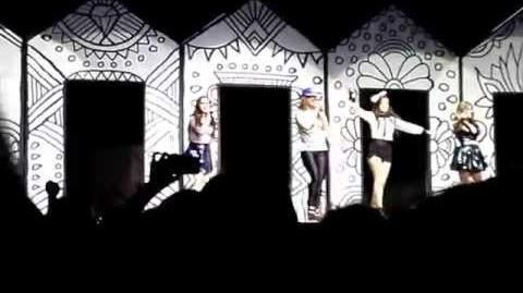 Fifth Harmony - Miss Movin On - Grand Rapids - 3 23 14