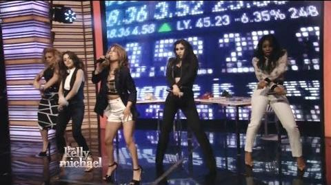 HD Fifth Harmony - Worth It - Kelly & Michael