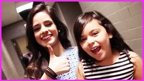 Fifth Harmony - Meet Camila's Family - Fifth Harmony Takeover Ep