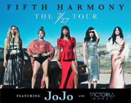 FifthHarmony 727tour