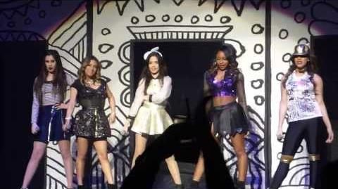 Fifth Harmony - Better Together - Glendale, AZ - 2.15