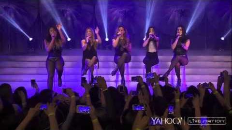 Fifth Harmony - Take Me to Church