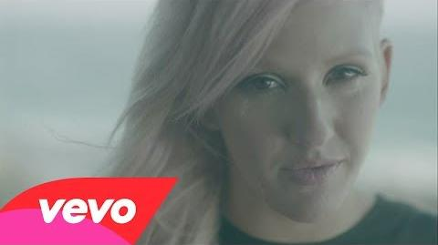 Ellie Goulding - Anything Could Happen-0