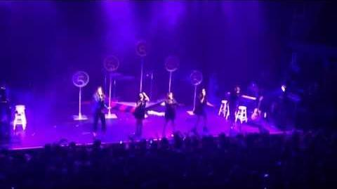 Fifth Harmony- Better Together Silver Spring 9 6 13