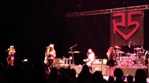 Fifth Harmony - Miss Movin' On Anything Could Happen (Encore)