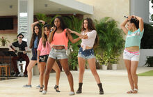 Reality x factor usa lylas