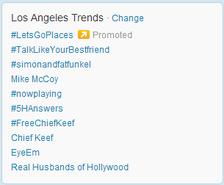 5H Trending 14