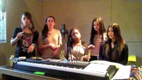 Fifth Harmony - American (Lana Del Rey cover)