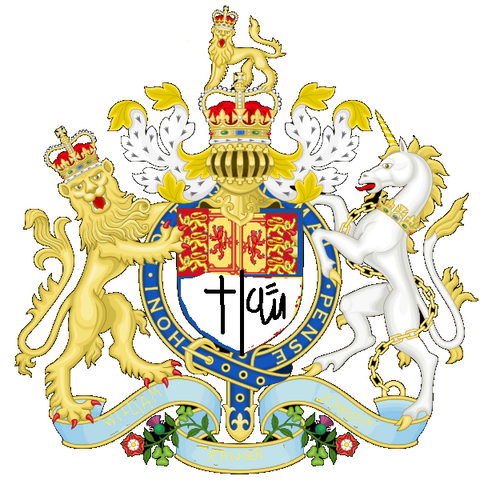 File:William Ranger Kingdom COA.PNG