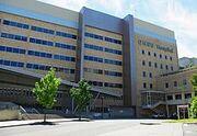 220px-OHSU Hospital front - Portland, Oregon