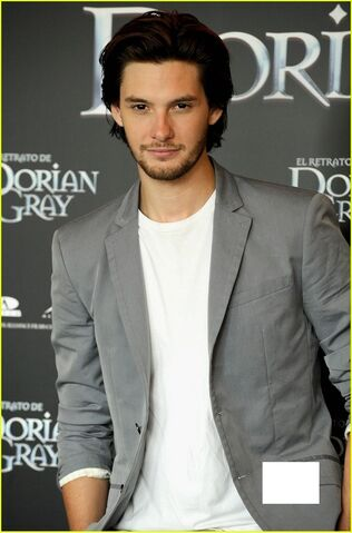 File:Ben Barnes as Christian Grey.JPG