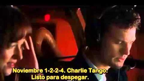 Love me like you do... escena charlie tango.. 50Sombras