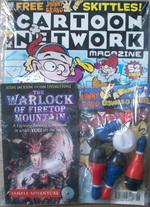 CartoonNetworkMagazineIssue68