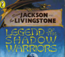 Legend of the Shadow Warriors (book)